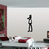 Egyptian Hieroglyphics Wall Decal - Vinyl Decal - Car Decal - BA136