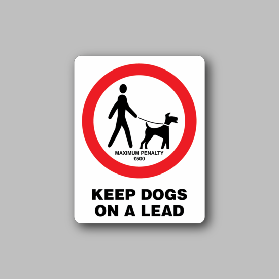 NO Dogs Sign Wall Decal - Vinyl Sticker - Car Sticker - Die Cut Sticker - CD007