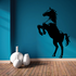 Mighty Standing Horse Decal