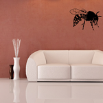 Worker Bee Decal