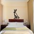 Egyptian Hieroglyphics Wall Decal - Vinyl Decal - Car Decal - BA149