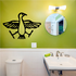 Egyptian Hieroglyphics Wall Decal - Vinyl Decal - Car Decal - BA162