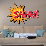 Comic Effect Stickers