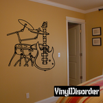 Band Decals