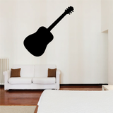 Guitar Decals