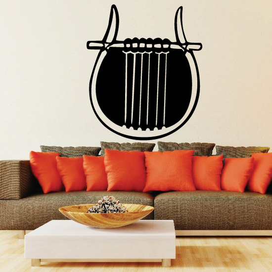 Other Musical Instrument Decals