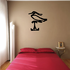 Egyptian Hieroglyphics Wall Decal - Vinyl Decal - Car Decal - BA181