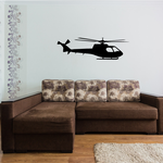 Light Transport Helicopter Decal