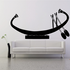 River Boat Egyptian Wall Decal - Vinyl Decal - Car Decal - MC03