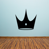 Simple Crown and Tiara Decals