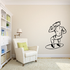 Surfing Wall Decal - Vinyl Decal - Car Decal - CDS004