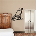 Falcon Horus Egyptian Wall Decal - Vinyl Decal - Car Decal - MC34