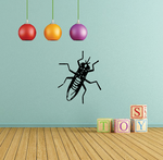 Resting House Fly Decal