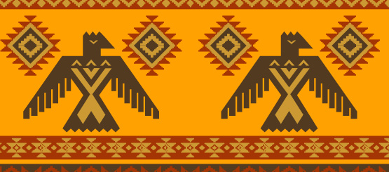 Native American Tribal Decals