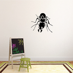 Spying Ant Decal