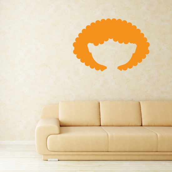 Characterface Wall Decal - Vinyl Decal - Car Decal - Id002