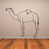 Egyptian Camel Decal