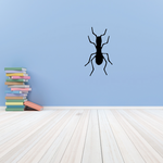 Upwards Ant Decal