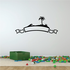Sign Wall Decal - Vinyl Decal - Car Decal - 005