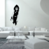 Skull Wall Decal - Vinyl Decal - Car Decal - CF299