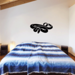 Bundled Snake Decal