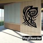 Classic Tribal Wall Decal - Vinyl Decal - Car Decal - DC 004
