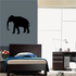 Elephant Family Decal