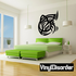 Classic Tribal Wall Decal - Vinyl Decal - Car Decal - DC 015