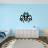 Abstract Bee Decal
