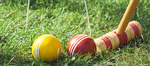Croquet Decals