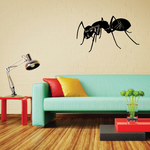Fire Ant Decal