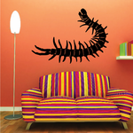Millipede with Large Stinger Decal