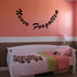 Never Forgotten In Loving Memory Wall Decal - Vinyl Decal - Car Decal - DC048