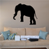 Walking Up Elephant Decal