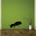 Small Ant Decal