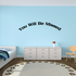 You Will be Missed In Loving Memory Wall Decal - Vinyl Decal - Car Decal - DC016