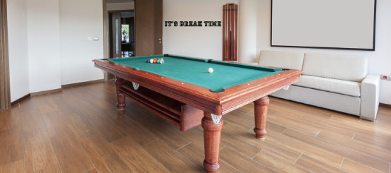 Billiard Quote Decals