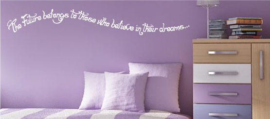 Children Quote Decals