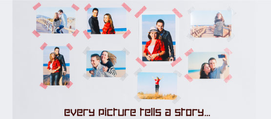 Photo Quote Decals