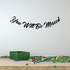 You Will be Missed In Loving Memory Wall Decal - Vinyl Decal - Car Decal - DC034