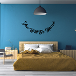 You Will be Missed In Loving Memory Wall Decal - Vinyl Decal - Car Decal - DC045