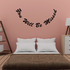 You Will be Missed In Loving Memory Wall Decal - Vinyl Decal - Car Decal - DC048