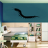 Millipede Standing Decal