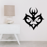 Sacred Heart Decals
