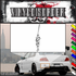 Track and Field Wall Decal - Vinyl Decal - Car Decal - SM031