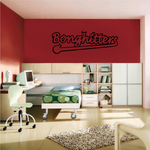 Bonghitters Decal
