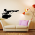 Armed UGV Drone Decal