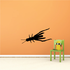 Cricket Leaping Decal