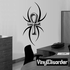 Tribal Ankh Decal
