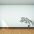 Track And Field Pole Vault Wall Decal - Vinyl Decal - Car Decal - CDS007